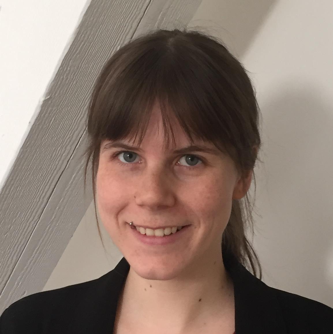Marina Amstad