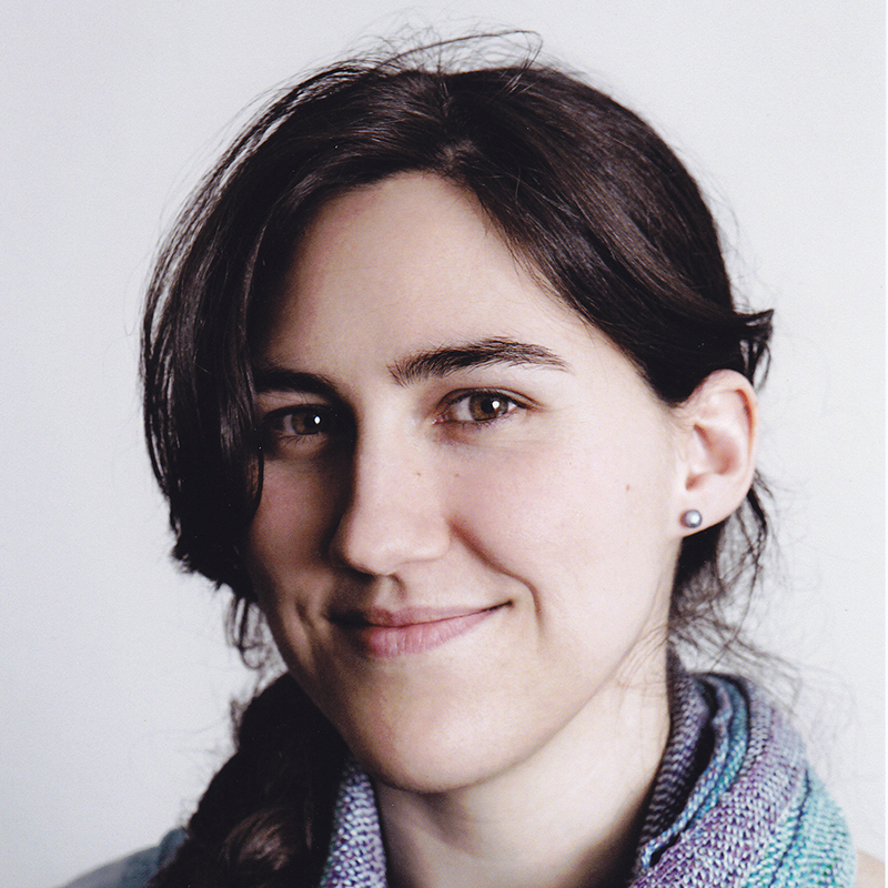 Claudia Walder