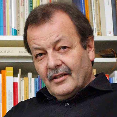 Hans-Ulrich Grunder