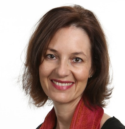 Helen Bieri Thomson
