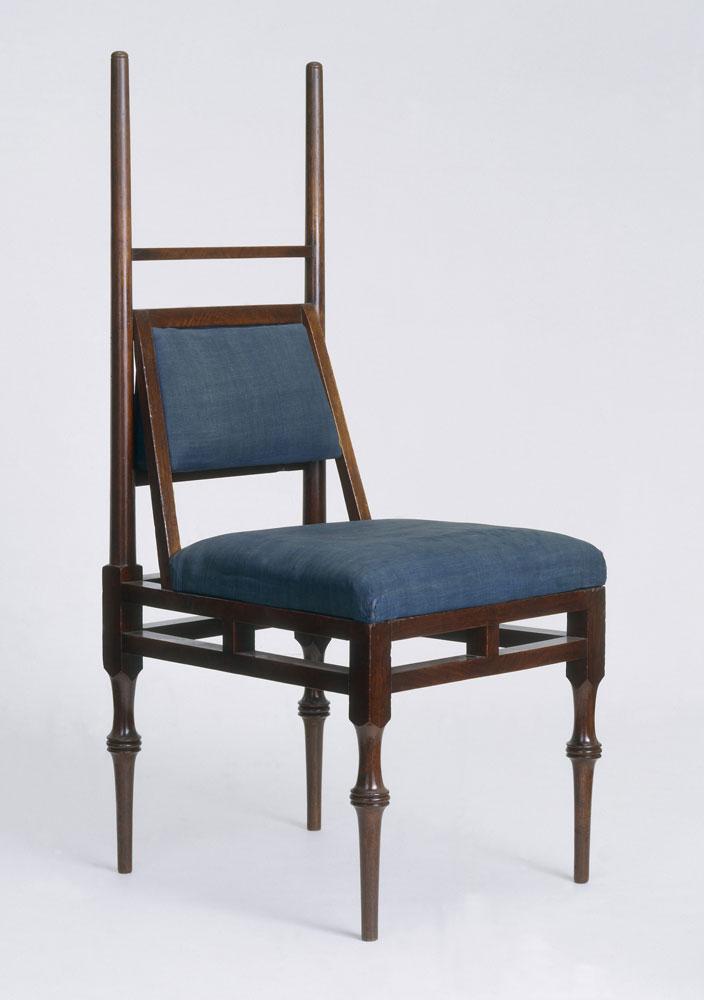 auf der suche nach dem stil schweizerisches nationalmuseum blog. Black Bedroom Furniture Sets. Home Design Ideas