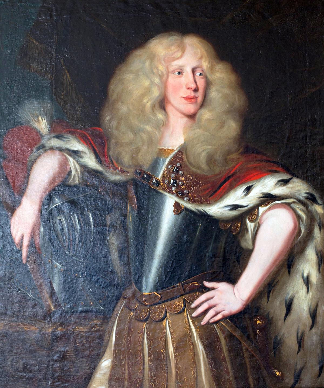 Katharina von Wattenwyl (1645-1714)