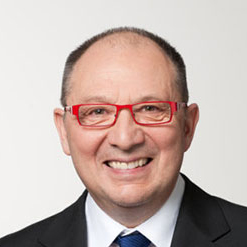 Bernard Thurnheer