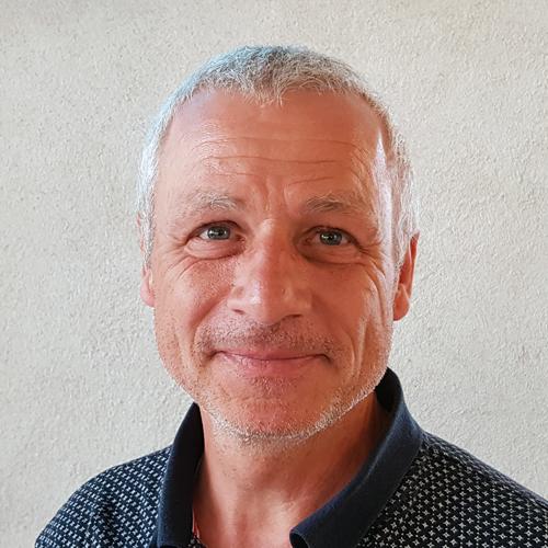Bernhard Graf
