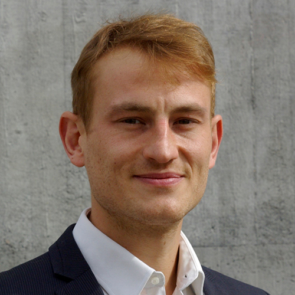 Hannes Mangold