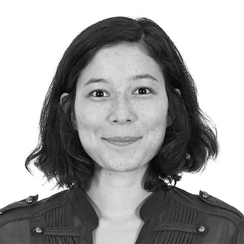 Valérie Hashimoto