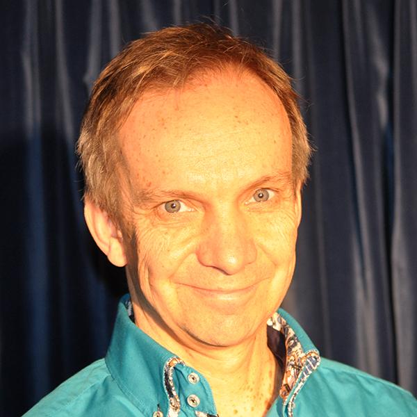 Michael van Orsouw