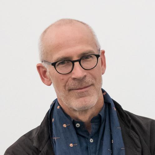 Peter Pfrunder