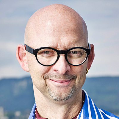 Marc Bodmer