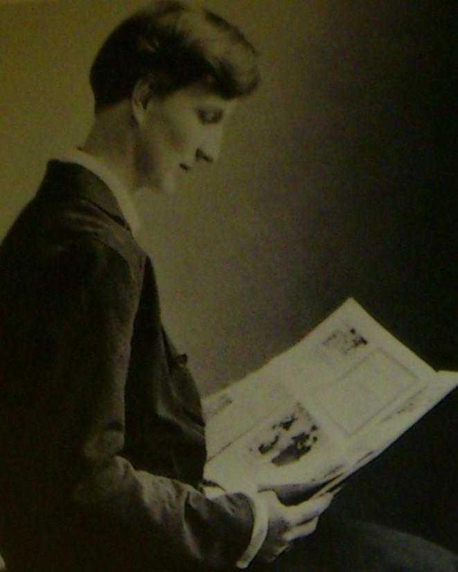 Barbara Borsinger.
