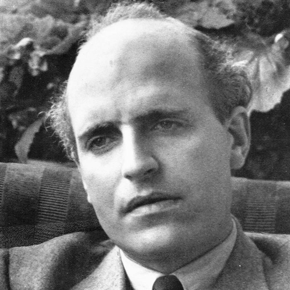 Adam von Trott zu Solz, 1943.