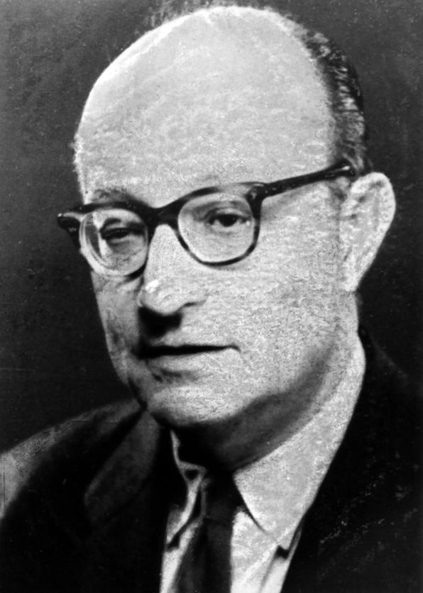 Gottfried von Nostitz.