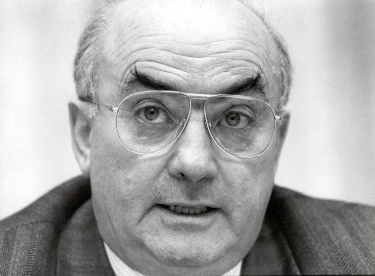 Efrem Cattelan, 1990.