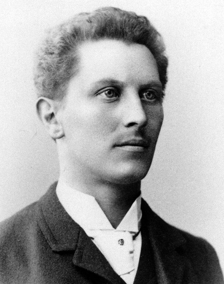 Walter Boveri.