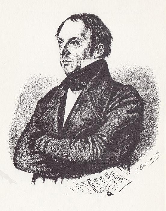 Franz Joseph Greith (1799–1869)