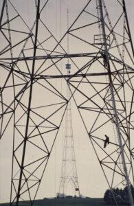 Blosenbergturm 1991