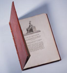 L'acte de Médiation du 19 février 1803 signa la fin du canton de Frick.