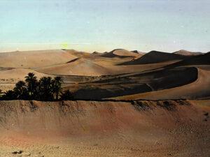 El Oued vers 1924.