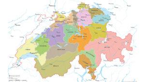 La République helvétique selon la Constitution helvétique du 12 avril 1798. Le Fricktal n'en faisait pas encore partie.
