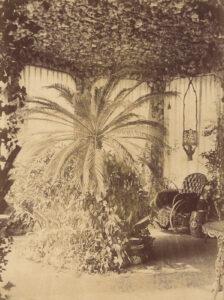 Interieur, Fotografie von Giovanni Bianchi.