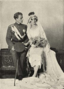 Leopold III of Belgium married the 19-year-old Astrid of Sweden in 1926. The media have been interested in the glamorous couple ever since.