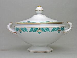 Langenthaler Suppenschüssel von 1930.