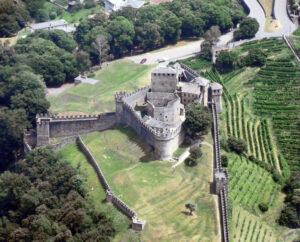 Château de Montebello.
