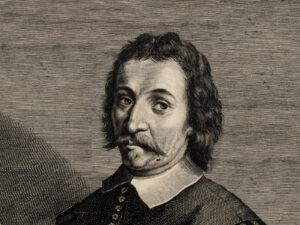 Niklaus Leuenberger (1615–1653) von Rüderswil BE.