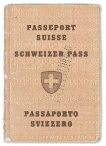 Prix très élevé : après avoir épousé un étranger, de nombreuses Suissesses ont perdu leur nationalité.