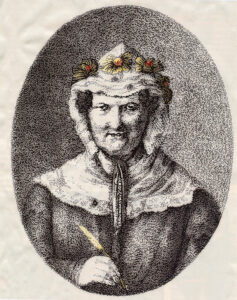 Regula Engel-Egli im Alter von 67 Jahren.