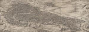 Venise vers 1500.