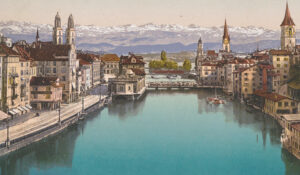 Photochrome de Zurich.